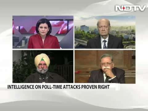 Terror strikes in Jammu and Kashmir: Pakistan getting desperate?