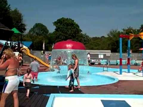 Cedar Park  Resort Water Park Fun For The Kids