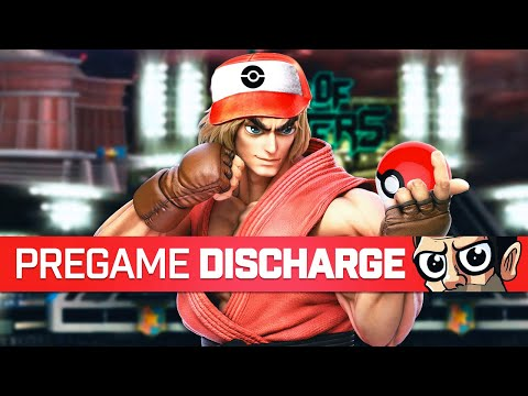 Overwatch 2 and Diablo IV were announced, but only one looks like a sequel! | Pregame Discharge 106