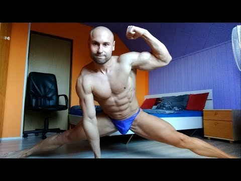 Tight Blue Shorts video featuring andrew TheBestFlex from YouTube · Duration:  1 minutes 15 seconds