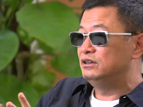 Wong Kar Wai : from vision to story