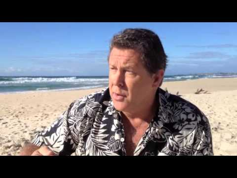 101 Best Beaches Author Brad Farmer
