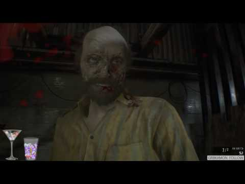 This is Survival Horror