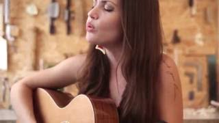 Natalia Doco / Adrien Collet Luthier - Quedate luna