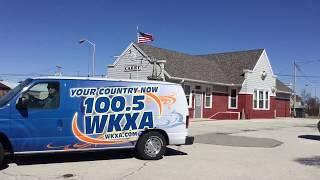 WKXA – Your Country Now