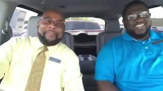 The Joe & Joe Joe Daily Show! (Season 1) Episode 4