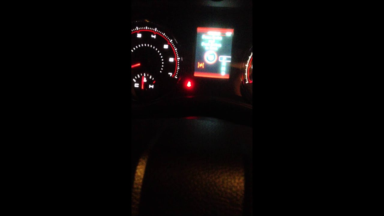 Dodge Charger Seatbelt Chime Bell Disable