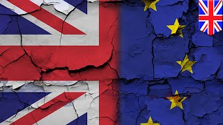 Brexit: What will happen if May's Brexit deal passes? - TomoNews thumbnail