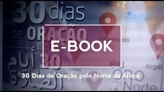 EBOOK - 30 dias de Oração