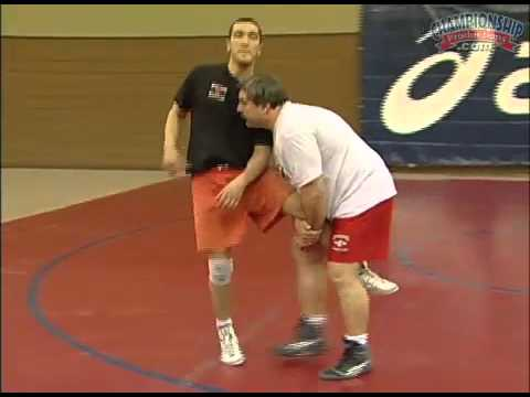 Learn to Perform Single Leg Takedowns from the Feet!