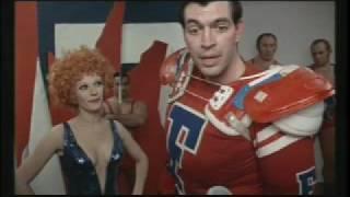 "American patriotism spoofed in Klein's ""Mr. Freedom"" (1969)"