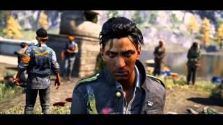 Far Cry 4 . Концовка . Секретная кат-сцена если иг