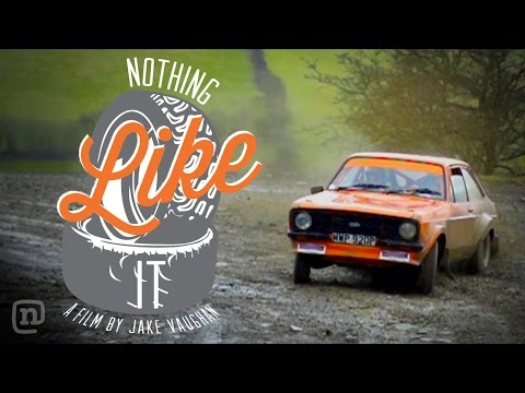 Nothing Like It: Rally Documentary