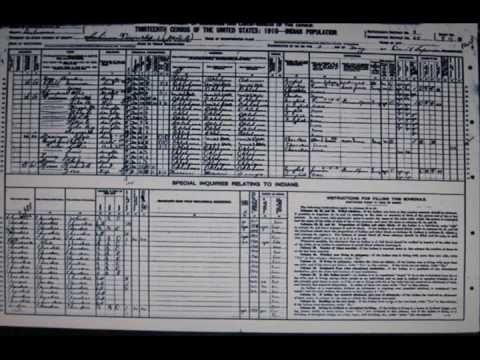 More About Census Records