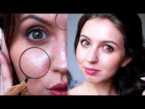 0 - Як зробити шкіру матовою?