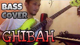 Gambar cover Ghibah - Bass Cover
