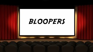 Shaken Not Disturbed (Bloopers)