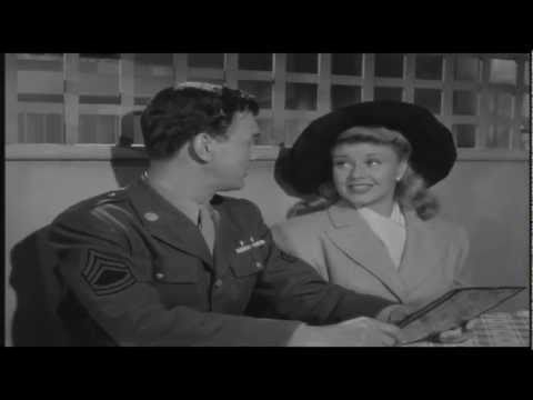 Rosemary Clooney - I'll Be Seeing You