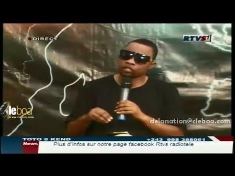 Luanda eko zika : Heritier WATA azwi 60 visas ya Angola pona ndule ya le 23 oct