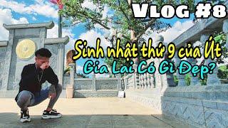 (Vlog#8) Sinh Nhật Thứ 9 Của Bé Út Cùng Chuyến Đi Chơi Cùng Gia Đình , Gia Lai Có Gì Đẹp?   Nam Lầy.