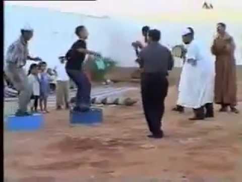 Nachat des marocains shab chichaoua l9a3da