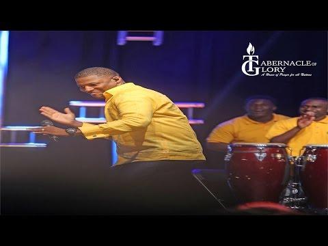 Pastor Gregory Toussaint - Epe - Tabernacle de Gloire
