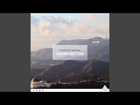 Taking My Time (Radio Edit)