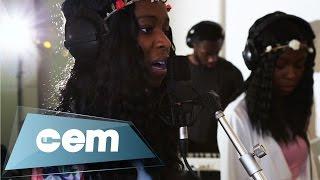 Zoe Grace Unstoppable Love Jesus Culture feat. Kim Walker-Smith Cem Studio Covers.mp3