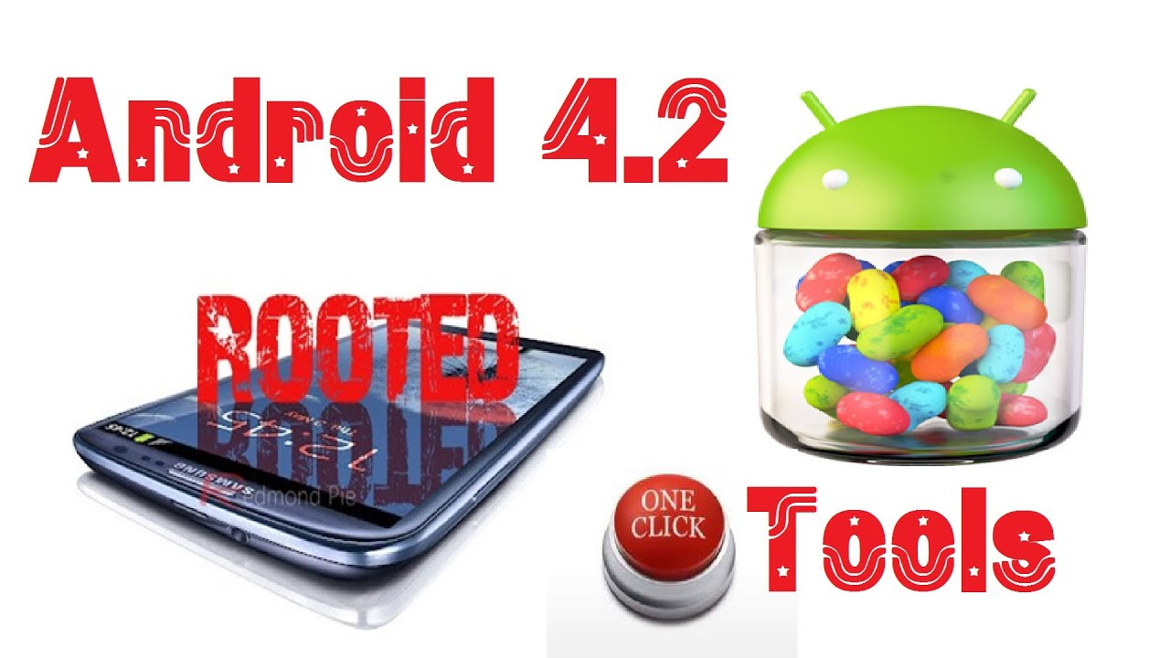 How to root android smartphones - one click apps - Android 4 2 supported -  Chinese phones