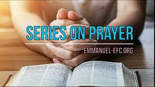 Thumbnail: Prayer Series