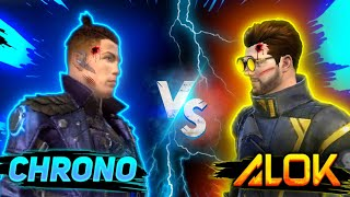 Dj Alok Vs Chrono | Chrono Vs Dj Alok | CR7 Vs Dj Alok | Dj Alok Vs CR7 | Chrono Vs Dj Alok FreeFire