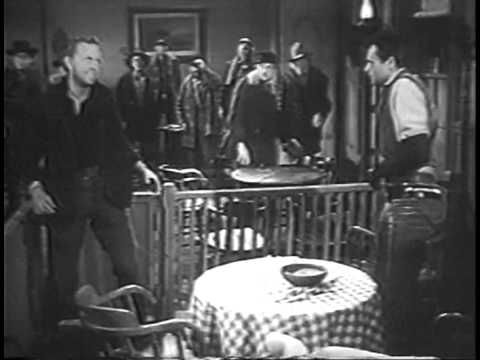Tate VOICE OF THE TOWN (Episode 5) TV Western