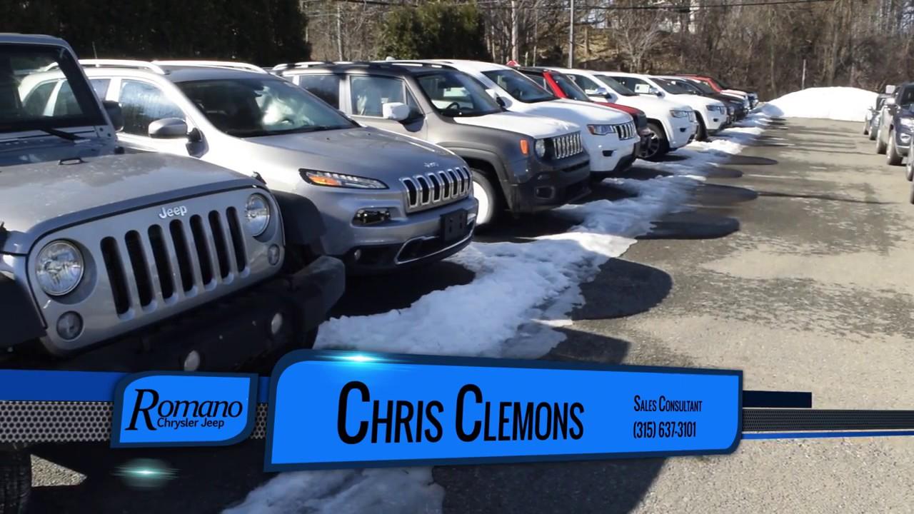 Superb Jeep Dealership Syracuse, NY