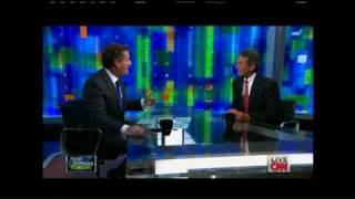 Piers Morgan Tonight - Former Gov. Mark Sanford on his affair