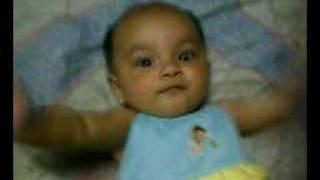 baby feona