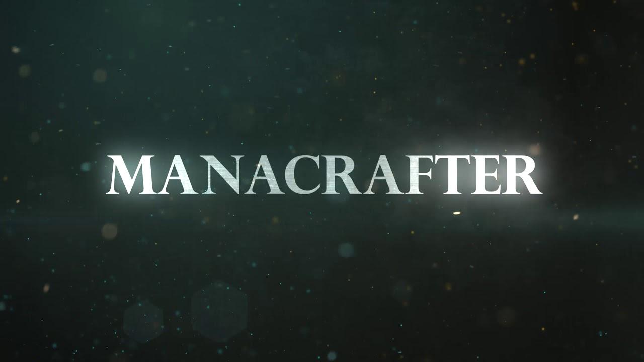 Continent of the Ninth Seal | New Class - Manacrafter! | Webzen MMORPG