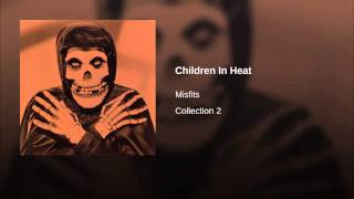 Children In Heat
