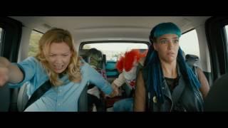Без тормозов - Trailer