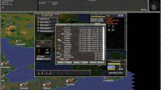 Civilization II: Test of Time Gameplay [pt. 2]