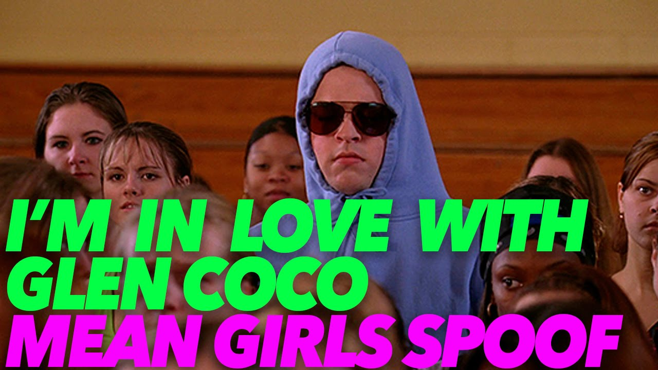 parodie i'm in love with the coco