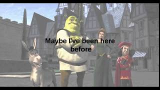 Hallelujah   Shrek song with Lyrics HD‬   YouTube