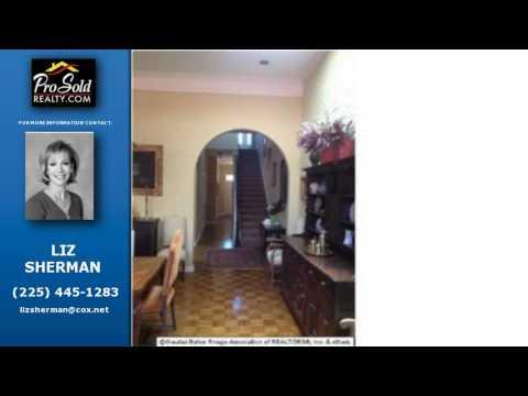 16A Jamestowne Ct, Baton Rouge, LA 70809 home for sale,  real estate in Baton Rouge, LA