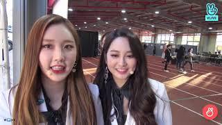 04/11 MOMOLAND FULL CUT  in STARzone @ JEJU HALLYU FEST 2018