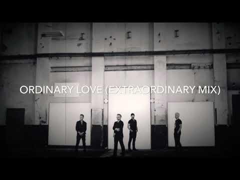 "U2 - ""Ordinary Love"" (Extraordinary Mix)"