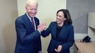 Kamala Harris | Vice President Announcement | Joe Biden For President 2020