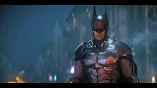 "Batman: Arkham Knight ""Father To Son"" Official Video Game Trailer (2014) HD"