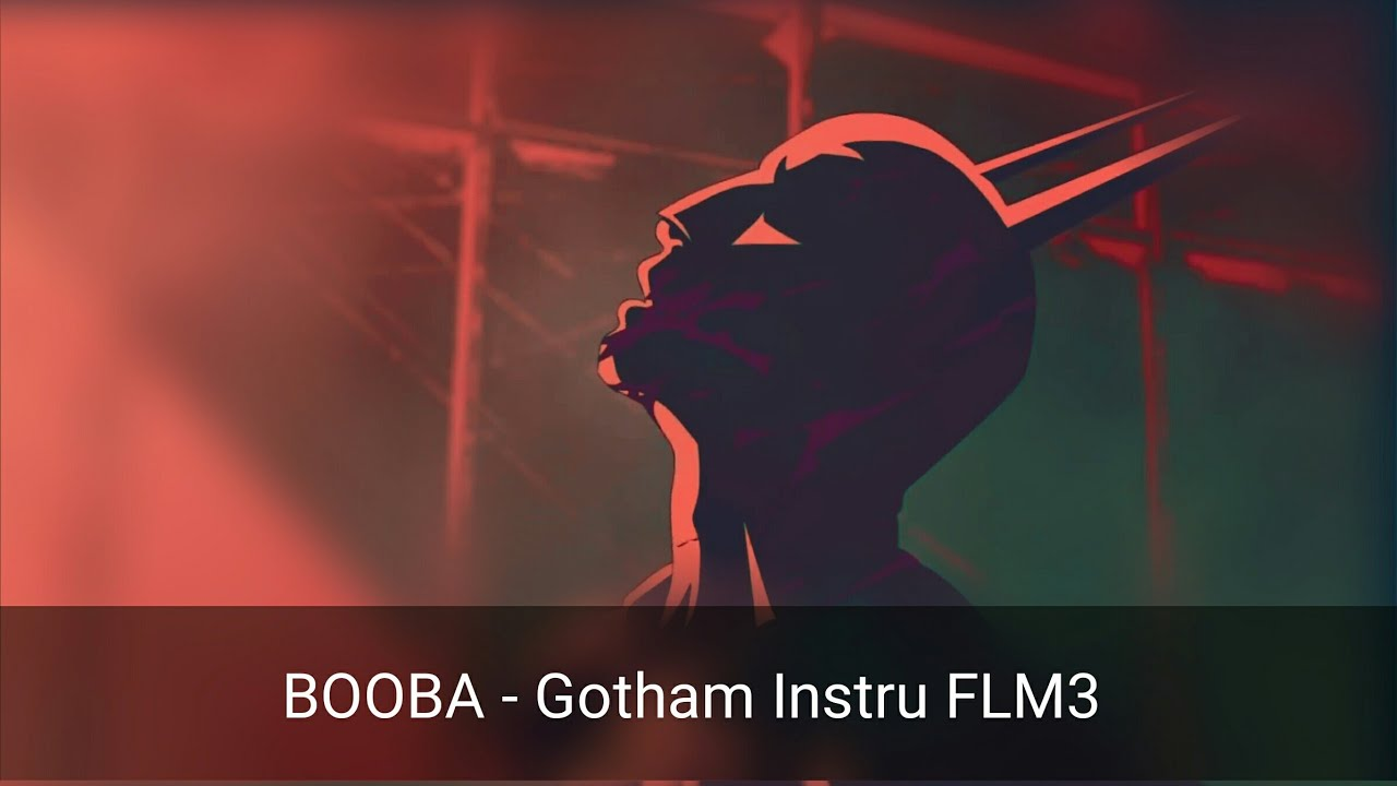 VIDEO GOTHAM TÉLÉCHARGER BOOBA