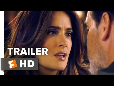 Some Kind Of Beautiful Official Trailer #1 (2015) - Pierce B