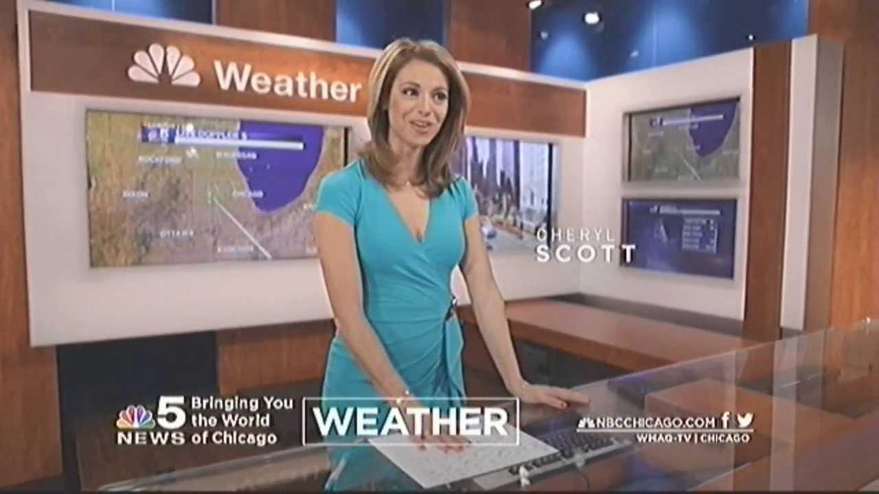 WMAQ - NBC 5 Storm Team Promos