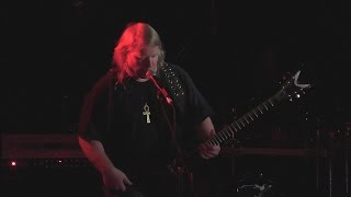 Nile - What Should Not Be Unearthed (Live in St.Petersburg, Russia, 19.04.2016) FULL HD